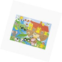 Design Your Own Noah's Ark Sticker Scene