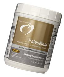 Designs for Health - PaleoMeal DF Vanilla Nutrient-Rich