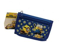 Despicable Me Minion wallet - Blue