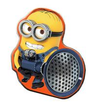 Despicable Me Minions Minions Fart Gun Candy Tin