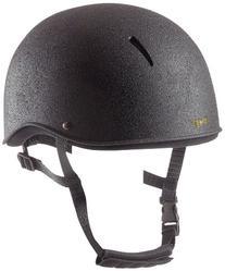 Devon-Aire Adult Riding Helmet, Black, X-Large