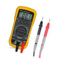 Digital Multimeter, Crenova MS8233D Auto-Ranging Digital