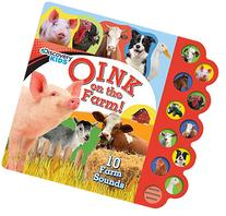 Discover Kids: Oink on the Farm