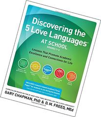 Discovering the 5 Love Languages at School : Lessons that