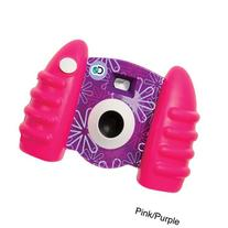 Discovery Kids Digital Camera with Video, Pink/Purple