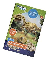 Discovery Kids Dinosaur Excavation Kit - T-Rex