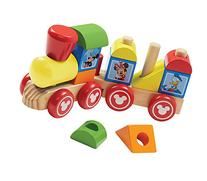 Melissa & Doug Disney Mickey Mouse and Friends Wooden