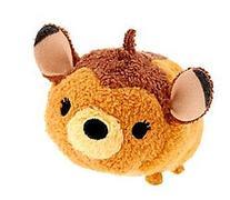 Disney Exclusive Tsum Tsum 3.5 Inch Mini Plush Bambi