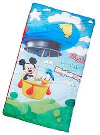 Disney Mickey Mouse Club House Mickey Play Slumberbag With