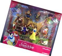 Disney Parks Snow White and the Seven Dwarfs Figurine