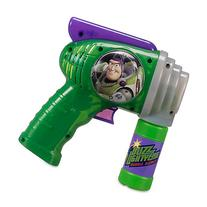 Disney Parks Toy Story Buzz Lightyear Bubble Blower Gun Toy