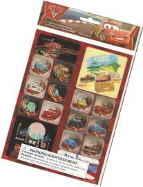 Disney Pixar Car Stickers