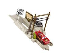 Disney/Pixar Cars Route 66 Speed Trap Launcher