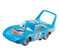 Disney/Pixar Cars The King Diecast Vehicle, 1:55 Scale