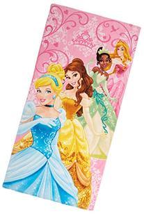 Disney Princess Dreams Beach Towel
