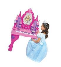 Enchanted Musical Piano Keyboard Magical Interactive Vanity