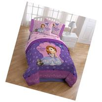Disney Sofia The First Graceful Reversible Twin/Full