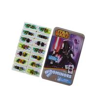Disney Star Wars 28 Plastic Dominoes Toy For Kids Age 5