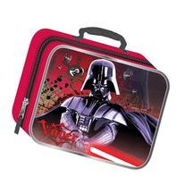 Disney Star Wars Lunch Bag, Red
