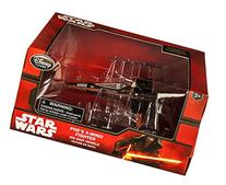 Disney Star Wars The Force Awakens Poe's X-Wing Fighter