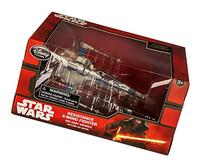 Disney Star Wars The Force Awakens Resistance X-Wing Fighter