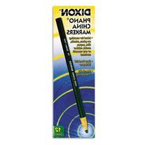 Dixon - China Marker, Green, Dozen 00074 (DMi DZ
