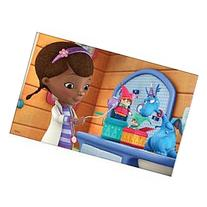 Doc McStuffins 4 Wood Puzzle 24 Piece