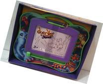 Doodle Sketch Jungle Drawing Tablet