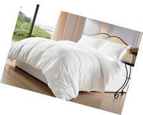 Premium Ultra Soft All Seasons Down Alternative Comforter