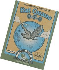 Down To Earth 5-Pound Bat Guano 0-7-0 7832