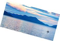 Dreaming of Alaska