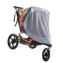 Duallie Sport Utility Stroller / IM Sun Bug Cover