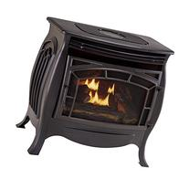 Duluth Forge Dual Fuel Vent Free Gas Stove - Model FDSR25,