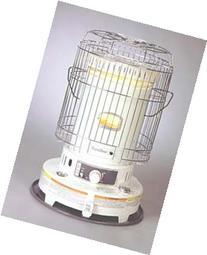 Dura Heat Convection Kerosene Heater, 23,000 BTU, Indoor-