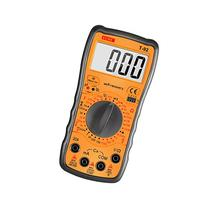ELIKE T-92 Self-Recovery Digital Multimeter Amp/Ohm/Volt