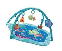 EMILYSTORES Princess Prince Baby Activity Play Gym Mats