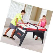"""ESPN, 60"""" Air- Powered Hockey Table and Great Recreational"""