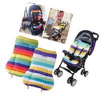 Eachbid 1 pc Cute Waterproof Cushion Padding Liner Seat Pad