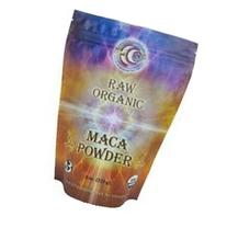 Earth Circle Organics: Raw Maca Powder 8 Oz