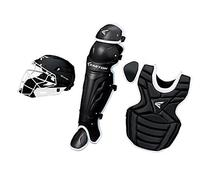 Easton M7 Youth Fastpitch Catcher Set Black M7 Youth