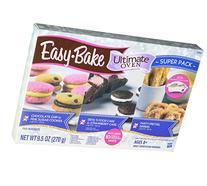 Easy Bake Refill Super Pack Net WT 9.5OZ