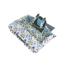 Eddie Bauer Clean Seat High Chair and Shopping Cart Cover -