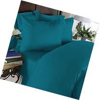 Elegant Comfort 4-Piece Sheet Set-Luxury Bedding 1500 Thread
