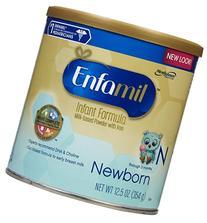 Enfamil Newborn Baby Formula - Powder - 12.5 oz - 6 pk