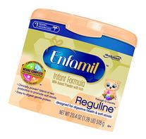 Enfamil  Reguline - 20.4 oz Powder in Reusable Tub