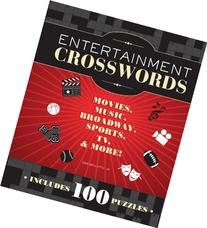 Entertainment Crosswords: Movies, Music, Broadway, Sports,