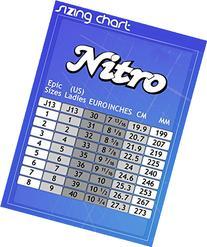 Epic Skates 2016 Epic Nitro Turbo 7 Indoor/Outdoor Quad
