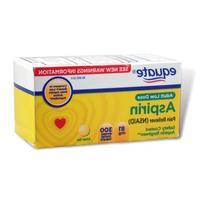 Equate - Aspirin 81 Mg, Adult Low Strength Aspirin Regimen