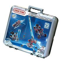Erector Motorized Building Case