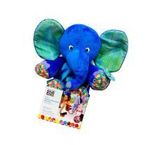 Eric Carle Backpack Harness, Elephant, Polyester, Elephant